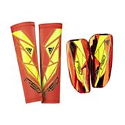 F50 Pro Lite Shin Guards – High Energy/Electricity