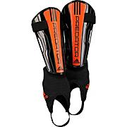Predator Replique Shin Guards – Black/Warning