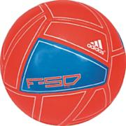 F50 X-ite Soccer Ball – Blue/White