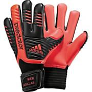 Predator Pro – Iker Casilla Soccer Goalie Glove – Black/White/Infrared
