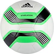 Starlancer III Soccer Ball - White