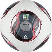 Confederations Cup 2013 Glider Soccer Ball - White and Black