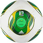 Confederations Cup 2013 Top Repliqué Soccer Ball - White