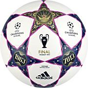 Finale Wembley Capitano Soccer Ball - White