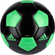 11 Glider Soccer Ball - Black