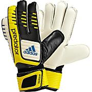 Predator Replique Soccer Gloves - Black
