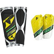 F50 techfit™ Shin Guards - Yellow