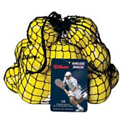Value Pack 18 Tennis Ball Bag