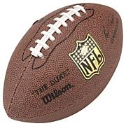 Mini NFL Composite Leather Football