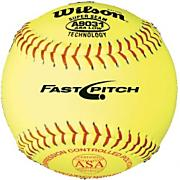 ASA Fastpitch 12
