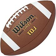 TDJ Composite Leather Football