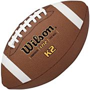 K2 Composite Leather Football