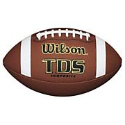 TDS Composite Leather Football