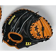 A2000 2403 Pudge Catchers Mitt