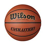 Evolution Composite Leather Game Basketball