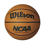 NCAA Composite Basketball