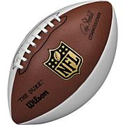 Mini NFL Autograph Football
