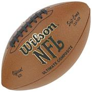 NFL Ultimate Composite Football – Official Size