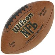NFL Ultimate Composite Football – Junior Size