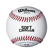 A1217 Level 1 Soft Compression Baseball