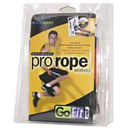 Basic RopeSport Speed Jump Rope Kit