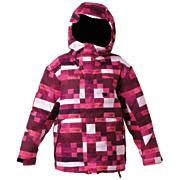 Girls' Farah Jacket - Pink