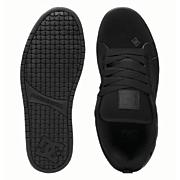 Men's Court Graffik Shoe - Black