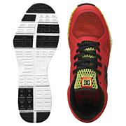 Men's Unilite Trainer Shoe - Red