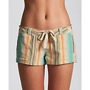 Women's Some Fun Gauze Short - Pattern