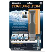 Aquamira® Frontier Pro™ Ultralight Water Filter