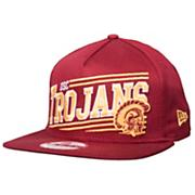 Men's USC Angular A-Frame 9Fifty Cap