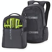 Mission Photo 25L Pack - Black