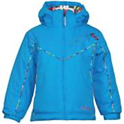 Girls' lian Jacket - Blue