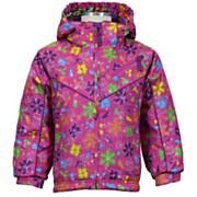 Girls' lian Jacket - Pink