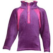 Girls' Abigail Cozy Top - Purple