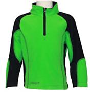 Boys' Mason Micro 1/2 Zip - Green