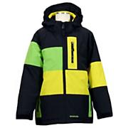 Boys' Treble Jacket - Black