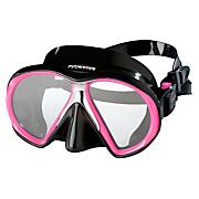 SubFrame Masks - Black / Pink