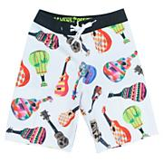 Men's Ukulele Boardshort 22