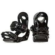 RK30 Binding - Black