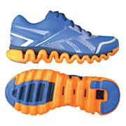 Boys' ZigLite Electrify Performance Shoe - Sizes 3.5-7