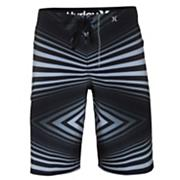 Men's Phantom 30 Hemisphere Boardshort - Black