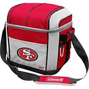 49ers 24-Can Soft Cooler