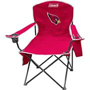 Cardinals Cooler Quad Chair