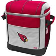 Cardinals 50-Can Wheeled Soft Cooler