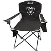 Raiders Cooler Quad Chair