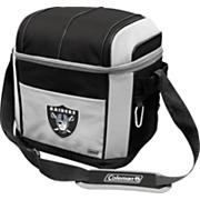 Raiders 24-Can Soft Cooler
