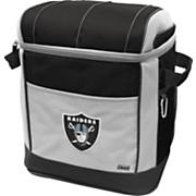 Raiders 50-Can Wheeled Soft Cooler