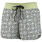 Women's Mix Mover Short - Pattern