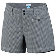 Women's Copper Ridge Short - Blue Patterned